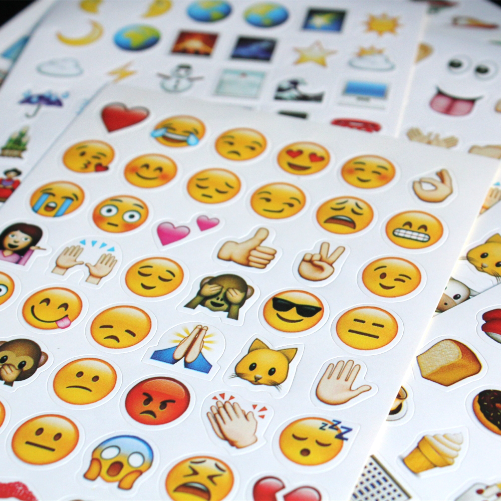 cheap die cut stickers printing singapore